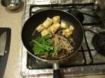 坦々ニラ豆腐7