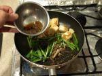 坦々ニラ豆腐8