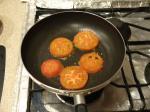 炒め茄子のサラダ蕎麦9
