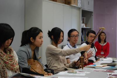 SPT参加学生2