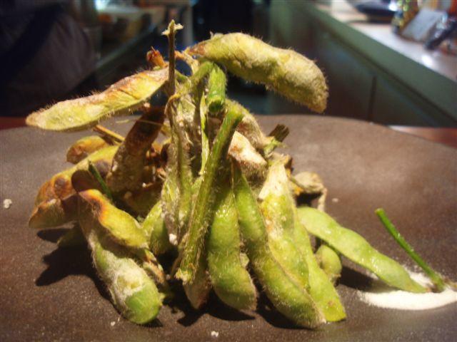 焼き枝豆(園山)