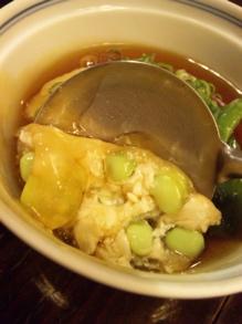 枝豆豆腐2