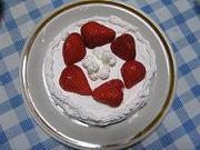 クリスマスケーキ08④