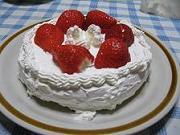クリスマスケーキ08⑤