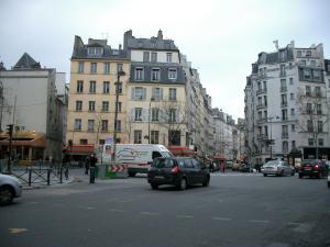 パリの街角6