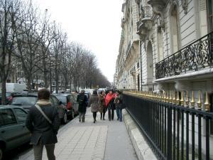 パリの街角5