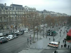 パリの街角4