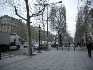 パリの街角2