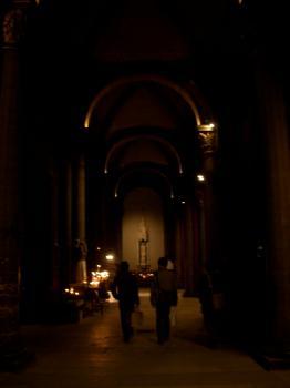 サンジェルマンデプレ教会5