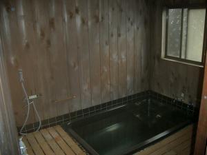 菊水楼お風呂