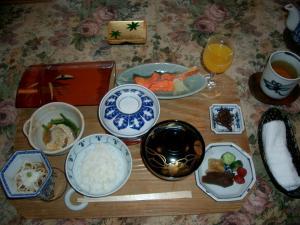 菊水楼料理6