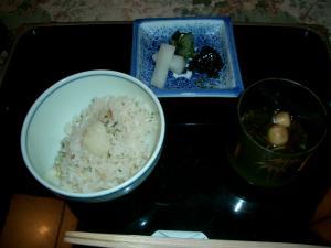 菊水楼料理5