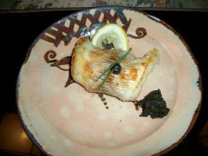菊水楼料理4