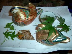 菊水楼料理3