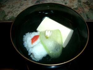 菊水楼料理2