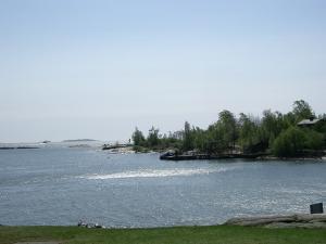 ヘルシンキ海辺4