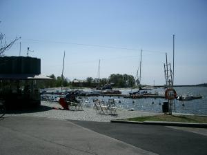 ヘルシンキ海辺3