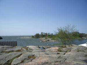 ヘルシンキ海辺5