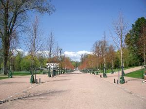 カイヴォースト公園