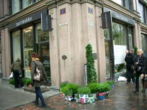 ヘルシンキ街角4