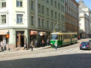 ヘルシンキ街角5