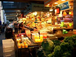 サンジュゼップ市場2