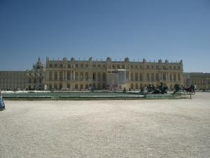 ヴェルサイユ宮殿8