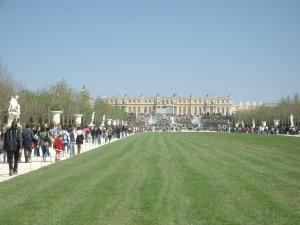 ヴェルサイユ宮殿7