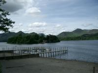 ダーウェント湖2