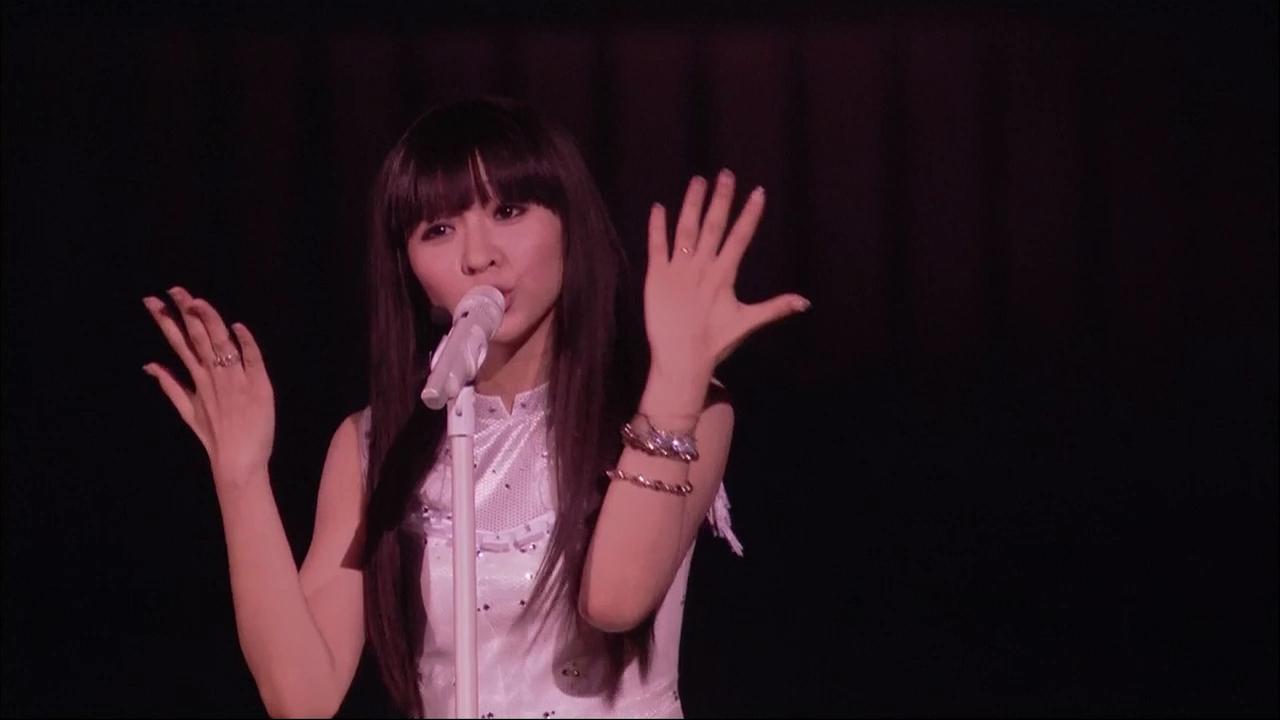 MUSIC ON! TV 「Perfume Second Tour 2009 直角二等辺三角形 TOUR ⊿ ツアー ライブ