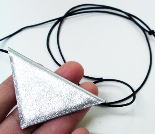 ネックレス 自作