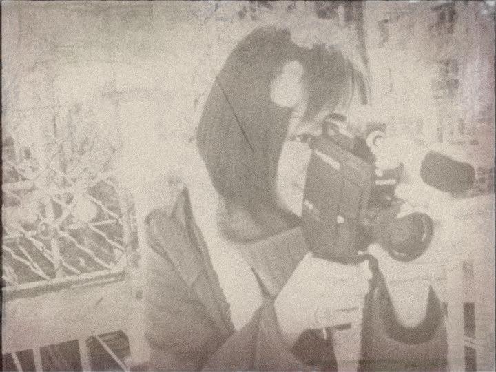 perfume 古写真