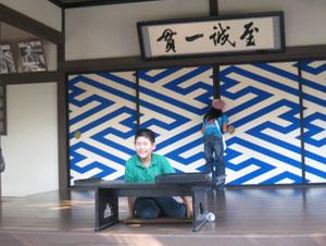 太秦映画村blog06