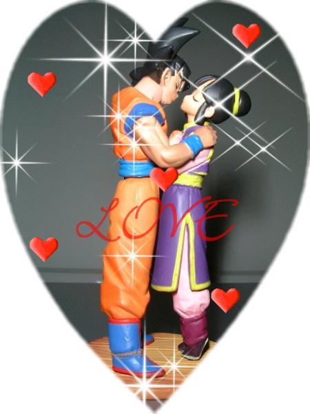 約束のキス