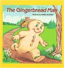 Ginger Bread Man.
