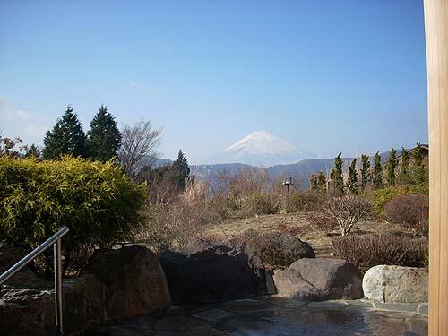 20081230露天風呂⑤