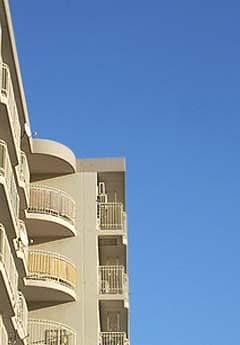 20090103マンションと空