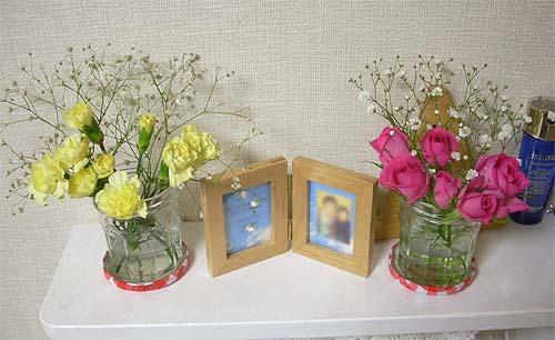 20090106部屋花②