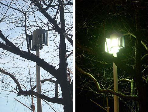 20090126MMの街灯