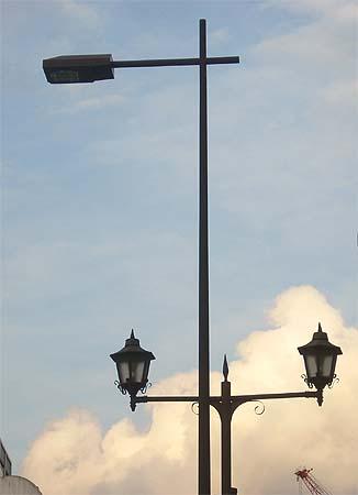20090124街灯①