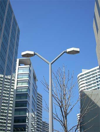 20090202双子街灯