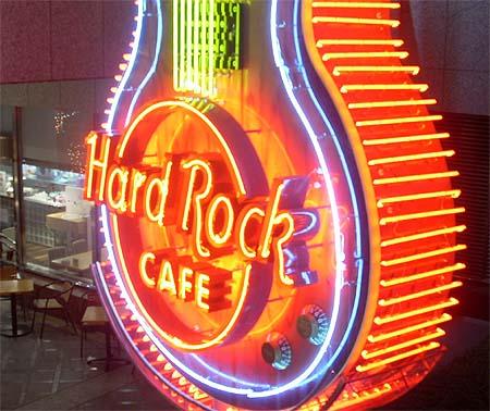 20090202ハードロックカフェ②