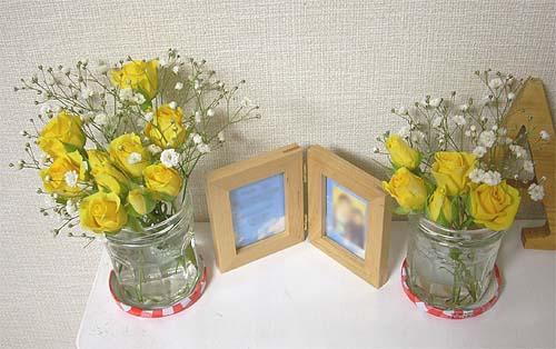 200902062月の部屋花②