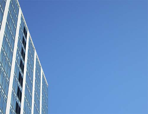 20090212ビルと空