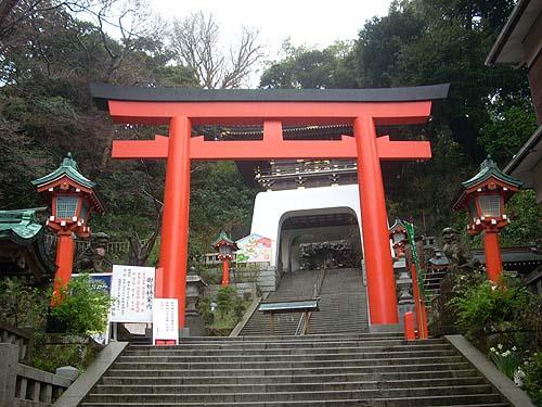 20090320江島神社③