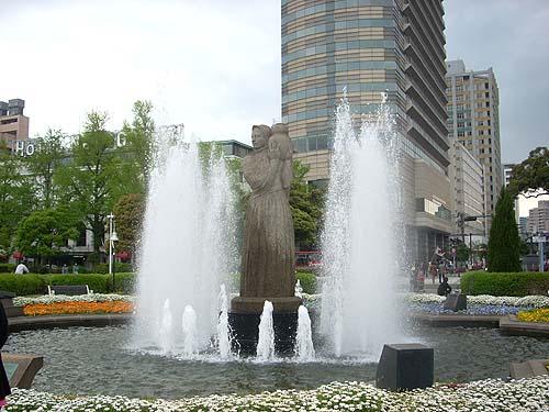 20090420山下公園②