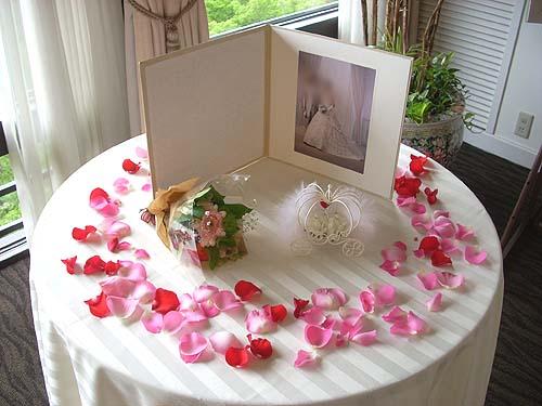 20090505結婚式①