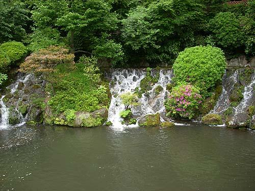 20090505椿山荘⑨