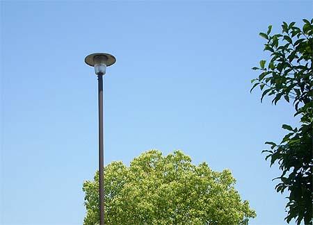 20090510空と街灯