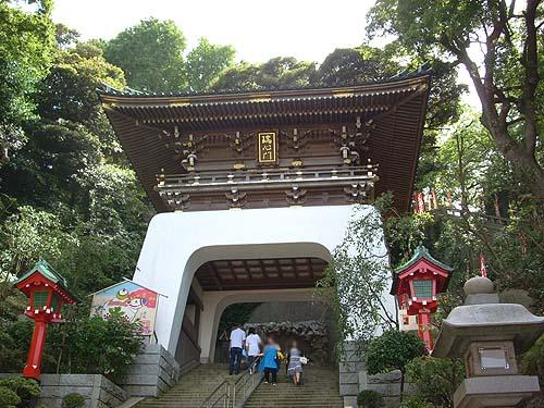 20090715江島神社②